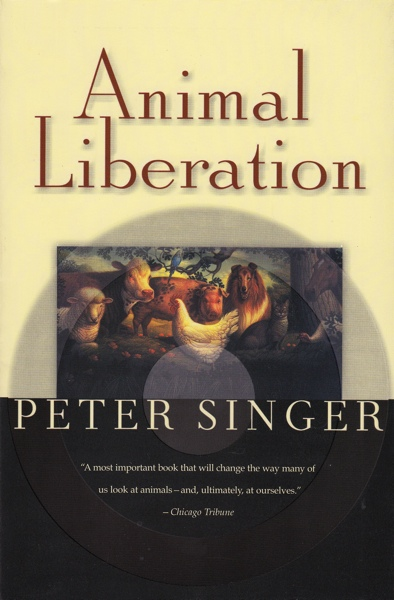 peter singer and jim mason The story behind the ethics of what we eat after many years of correspondence back and forth, peter singer and i once again found ourselves at the same place at the.