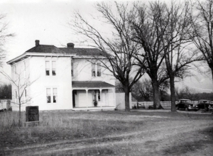 The Family Farmhouse Restored
