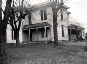 The Family Farmhouse